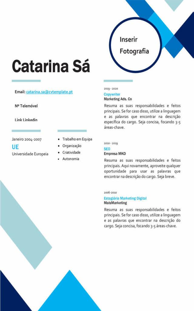 Currículo 1