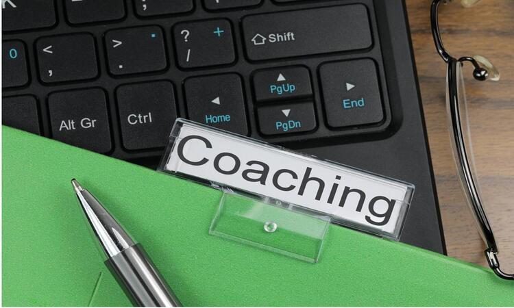 Processo do coaching