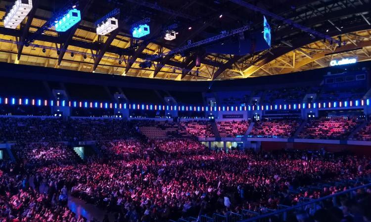 Web Summit Altice Arena