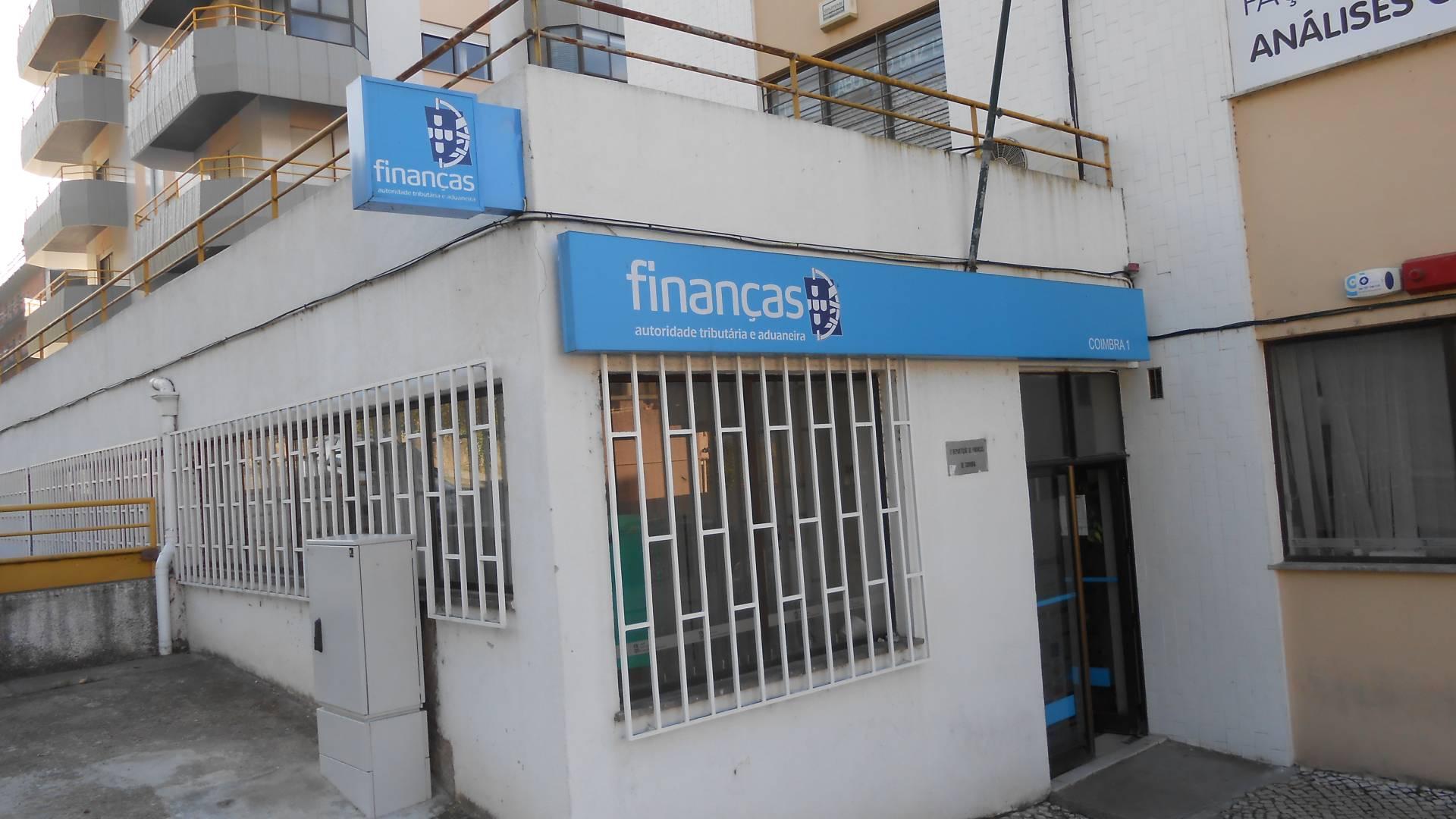 Abrir atividade nas finanças